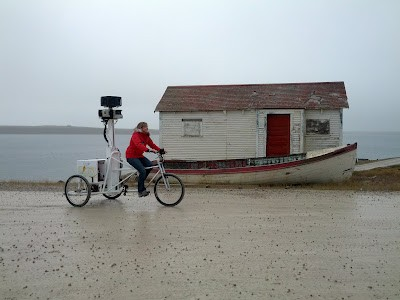 Trike_in_the_arctic