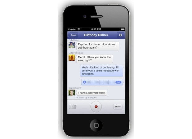 facebook-voice-messaging