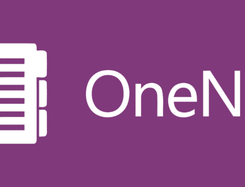 Password Protect OneNote Notes