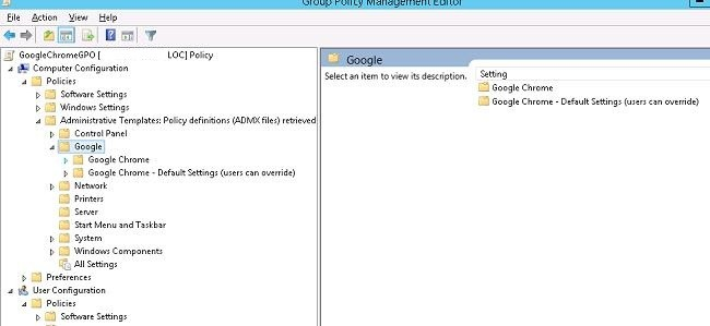How To Prevent Google Chrome Extensions in Group Policy - TeckLyfe