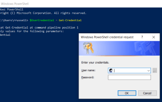 Exchange Online Powershell